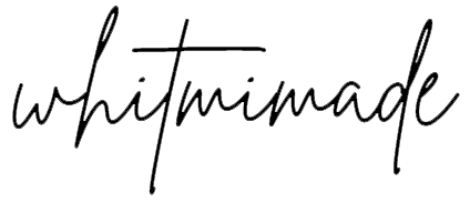 whitmimade logo